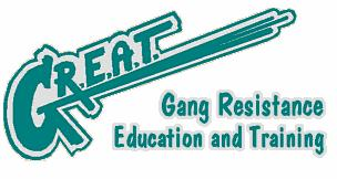 gang resistance education and training Vintage 90s great t-shirt gang resistance education and training size:  labeled large condition: great, no fading or rips free us shipping.