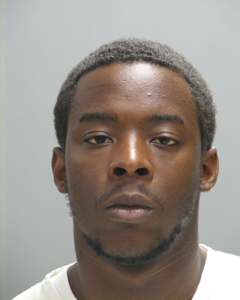 Diandre Willis Age: 23 Charges: Possession of Firearm (Previously convicted violent felon) Possession of Firearm/Ammo by Person Prohibited Carrying Concealed Deadly Weapon Possession of Controlled Substance (heroin) w/ Aggravating Factor (handgun) Resisting Arrest  Possession of Drug Paraphernalia Criminal Mischief Under $1,000 Criminal Trespass 3rd Degree