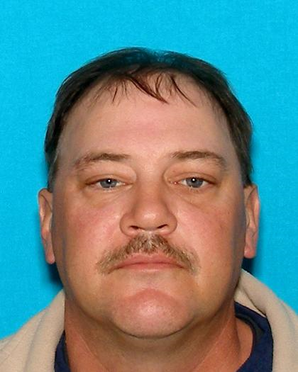 Name: Michael W. Shane Sr.  Age: 46 Resides 200 block of Daisy Rd Clayton De Charges: Theft under $50,000.00