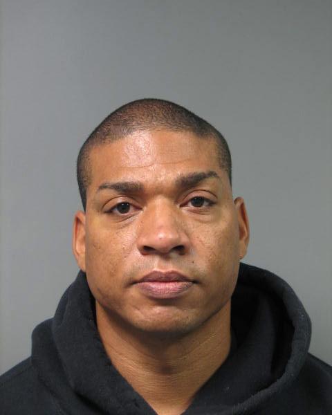 Jenon McPhatter Age: 39 Hometown: Dover, DE Charge: 1st Degree Rape