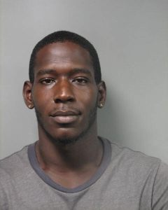 George Wilson Age: 25 Address: 800 Block of River Road Wanted for 1st Degree Robbery and 2nd Degree Conspiracy