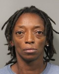 Beverly Roberts Charges: Drug Paraphernalia Conspiracy 3rd Degree