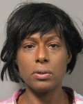 Sylvia Weeks Charges: Drug Paraphernalia Conspiracy 3rd Degree
