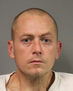 David Loder Age: 36 Charges: Operation of Clandestine Lab Conspiracy 2nd Degree Drug Paraphernalia Maintain Drug Property