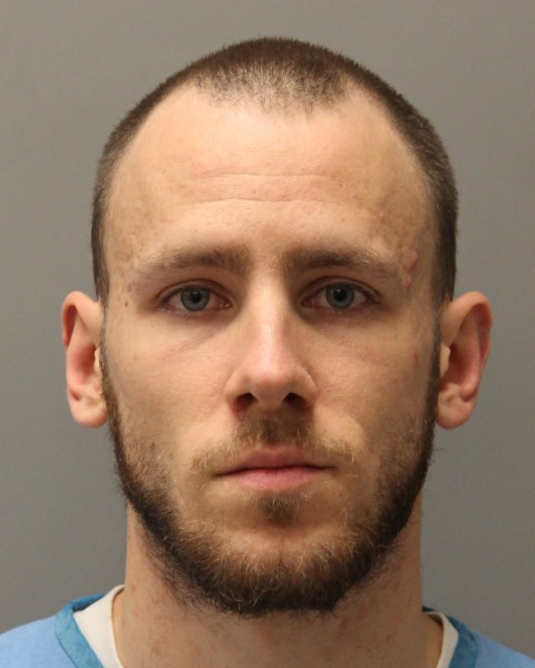 Steven Moran Homeless Charges:  Arson 2nd Degree Burglary 2nd Degree Criminal Impersonation Bond: $9,000 Unsecured Bond