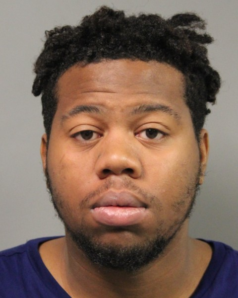 Jamir Brown Age: 18 Dover, DE Charges: Robbery 1st Degree Attempted Robbery 1st Degree Possession of Firearm During Commission of Felony Carry Concealed Deadly Weapon BOND: Released on $70,000 Unsecured Bond