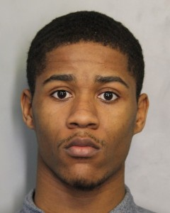 Jakell Young Age: 21 Dover, DE CHARGES: Possession of Firearm by Person Prohibited Illegal Gang Participation Carry Concealed Deadly Weapon Possession of Firearm During Commission of Felony BOND: Committed to JTVCC on $37,500 Secured